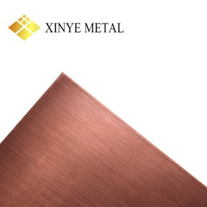 C17200 C1720 high quality beryllium copper sheet
