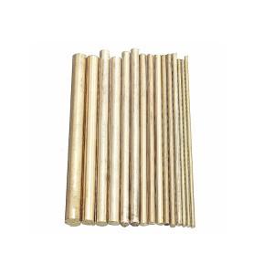 Price of h62 round brass rod bar