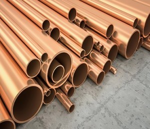 copper pipe 15mm for water tube price