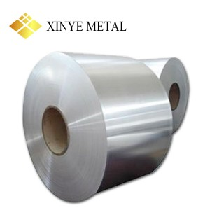 C7521 C75200 Copper Nickel Alloy Strip Coil