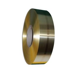 C2600 Copper brass strip