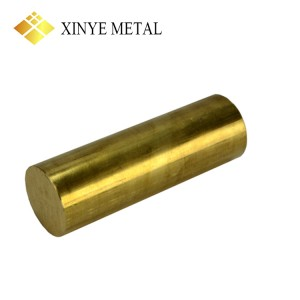 Healthy and environmental tin brass bar rod
