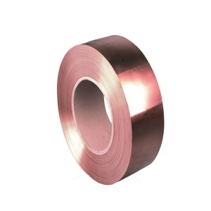 Cheap price of flat copper strips