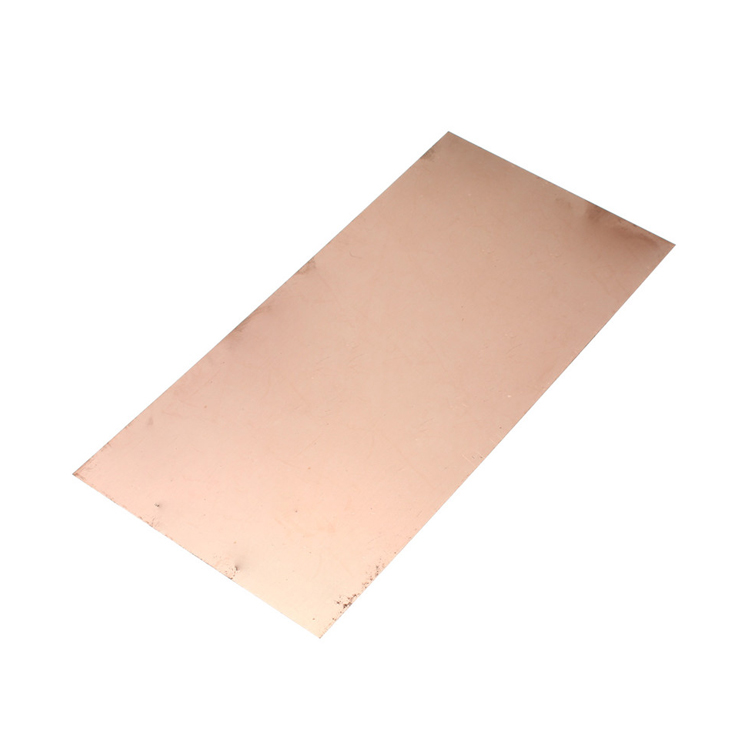 4×8 pure copper plate sheet for earthing price Featured Image