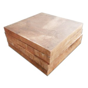 Hammered Pure Copper Sheets Price