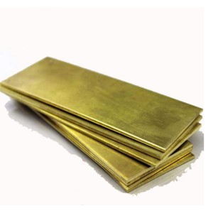 C26000 25mm Brass Plate Sheet Price