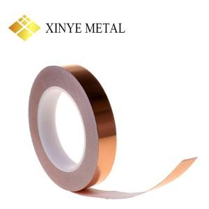 0.1mm thick copper foil tape price