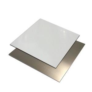 6000 Series Aluminum Alloy Sheet Price