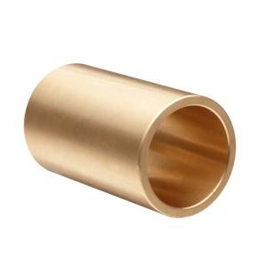 C1100 large diameter pure copper tube