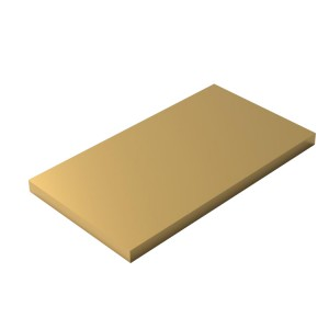 Price for 2mm Hammered Brass Sheets