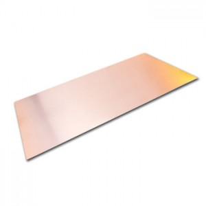 C1100 C1220 Copper Sheet Plate Price Per kg