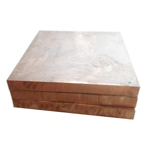 C10200 Hammered Copper Sheets for Sale