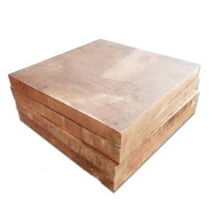 C1100 99.95% pure copper sheet