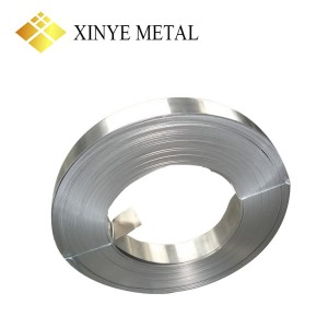 C7701 Copper Nickel Zinc Alloy Strip Price