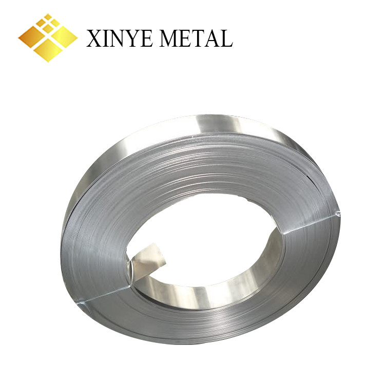 C7701 Copper Nickel Zinc Alloy Strip Price Featured Image