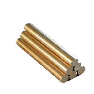 H62 H65 H68 H70 Polished Brass Rod Price