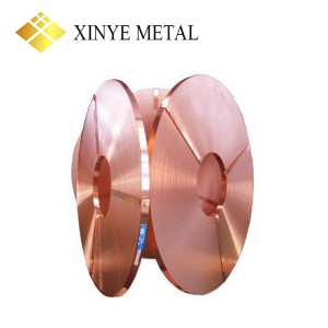C5071 XYK-6 Tin Bronze Strip