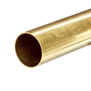 C2300 C2400 C2600 C2680 Brass Pipe Price Price