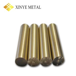 C3604 High Quality Lead Brass Bar