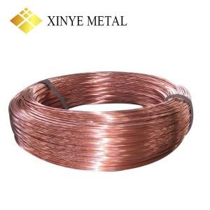 Phosphor bronze wire bronze wire C5191