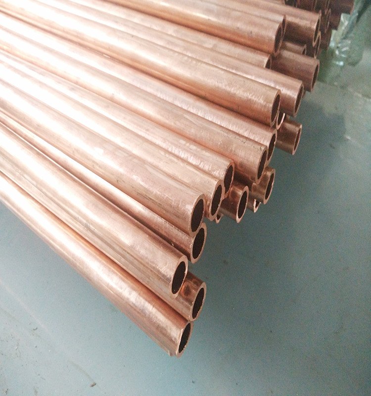c11000 copper pipe tube Featured Image