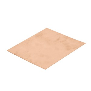 20mm thickness copper sheet plate price