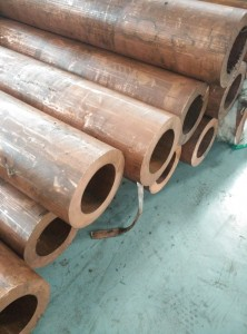 c11000 copper pipe tube 20mm