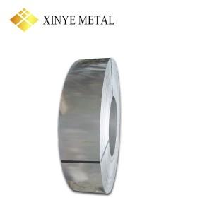 C7701 CuNi18Zn27 BZn18-26 Copper Nickel Zinc Alloy Strip