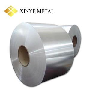 C7701 C77000 Copper Nickel Zinc Alloy Strip