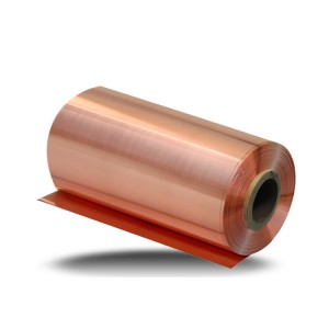 C1100 Pure Copper Earthing Strip with Low Price