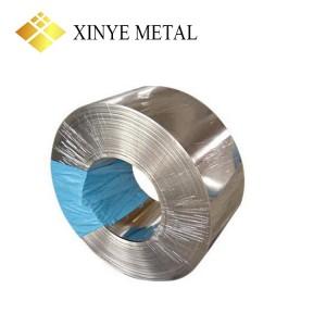 C7701 C77000 High Quality Copper Nickel Zinc Alloy Strip
