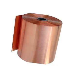 C1100 C101 cheap copper finstock